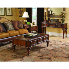 Buy Homelegance Prenzo 3 Piece Occasional Table Set on sale online