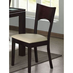 Buy Homelegance Radius Side Chair on sale online