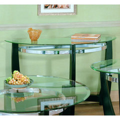Buy Homelegance Raven 48x18 Sofa Table on sale online