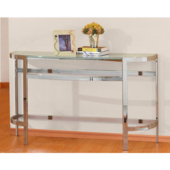 Buy Homelegance Sangster 48x18 Sofa Table on sale online