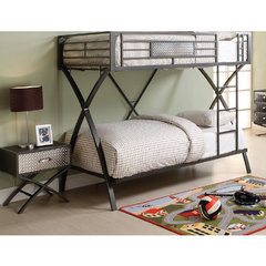 Buy Homelegance Spaced Out 2 Piece Bedroom Set on sale online