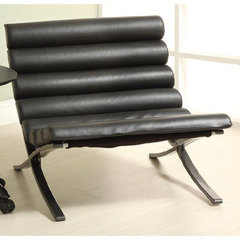 Buy Homelegance Spaced Out Lounge Chair on sale online