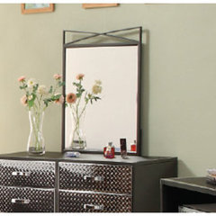 Buy Homelegance Spaced Out Mirror on sale online
