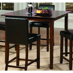 Buy Weitzmenn 40x40 Counter Height Table on sale online