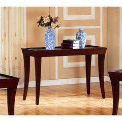 Buy Homelegance Zen 48x20 Sofa Table on sale online