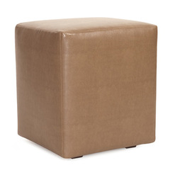 Buy Howard Elliott Avanti Bronze Universal Cube Ottoman on sale online