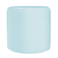 Buy Howard Elliott Seascape Breeze No Tip Cylinder Ottoman on sale online