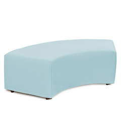 Buy Howard Elliott Seascape Breeze Universal Radius Bench on sale online