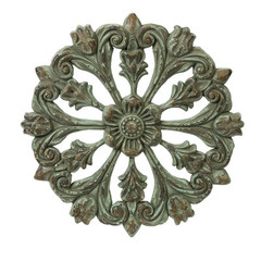 Buy IMAX Worldwide Architectural Wall Medallion on sale online