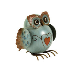 Buy IMAX Worldwide Bernadine Decorative Owl on sale online