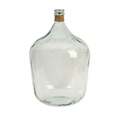 Buy IMAX Worldwide Boccioni Large Recycled Glass Jug on sale online
