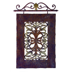 Buy IMAX Worldwide Casa Lucia Hanging Panel on sale online