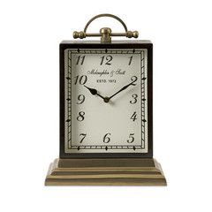 Buy IMAX Worldwide Ford Oversized Desk Clock on sale online