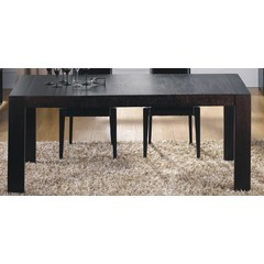 Buy J&M Furniture Colibri 69x36 Rectangular Leg Dining Table on sale online