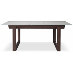 Buy J&M Furniture E537Y 75x34 Rectangular Dining Table on sale online