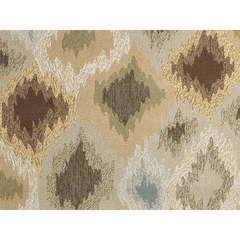 Buy Jaipur Rugs Abstract Pattern Beige and Brown Indoor and Outdoor Rug  - BA08 on sale online