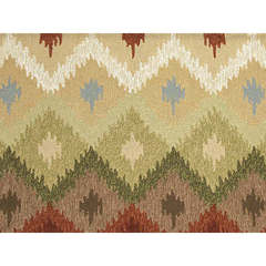 Buy Jaipur Rugs Abstract Pattern Beige and Brown Indoor and Outdoor Rug  - BA10 on sale online