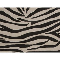 Buy Jaipur Rugs Animal Print Pattern Gray and Black Indoor and Outdoor Rug  - CI02 on sale online