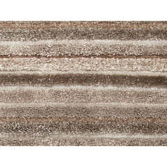 Buy Jaipur Rugs Beige and Brown Abstract Pattern Shag Rug - UP02 on sale online