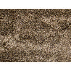 Buy Jaipur Rugs Beige and Brown Solid Pattern Shag Rug - ND02 on sale online