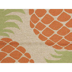 Buy Jaipur Rugs Coastal Pattern Red and Orange Indoor and Outdoor Rug  - CI17 on sale online