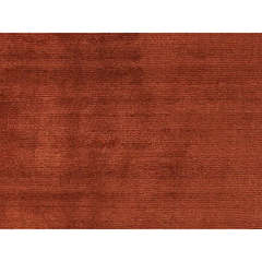 Buy Solid Pattern Red and Orange Wool and Silk Handloom Rug - KT15 on sale online