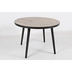 Buy Jofran American Retrospective 42x42 Round Dining Table on sale online