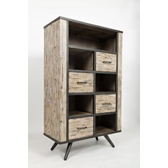 Jofran Inc. Bookcases & Bookshelves