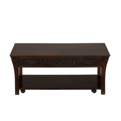Buy Jofran Artisan 48x26 Rectangular Cocktail Table on sale online