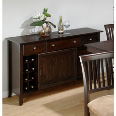 Buy Jofran Baker Server in Cherry on sale online