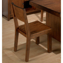 Buy Jofran Braeburn Cranmore Solid Wood Side Chair on sale online