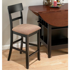 Buy Jofran Brunette Counter Height Stool on sale online