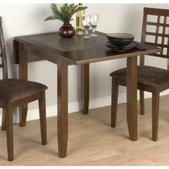 Buy Jofran Caleb Brown 30x30 Dining Table on sale online
