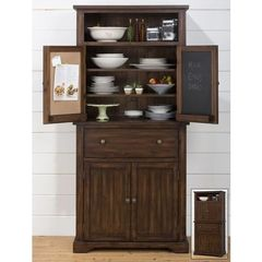 Jofran Inc. Kitchen Pantry
