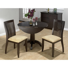 Buy Jofran Dark Chianti 3 Piece 40x24 Dining Room Set on sale online