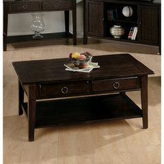 Buy Jofran Heirloom 48x27 Cocktail Table on sale online