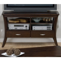 Buy Jofran Joes Espresso 50 Inch Media Unit on sale online
