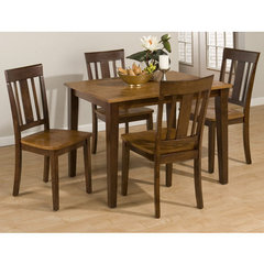 Buy Jofran Kura Canyon 5 Piece Dining Room Set on sale online