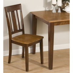 Buy Jofran Kura Canyon Triple Upright Side Chair on sale online