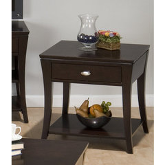 Buy Jofran Manhattan 24x24 End Table on sale online