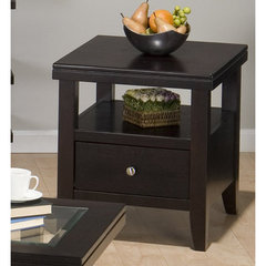 Buy Jofran Marlon 24x22 End Table on sale online