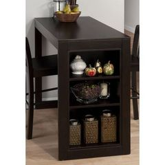 Buy Jofran Maryland Merlot 48x22 Rectangular Counter Height Table on sale online
