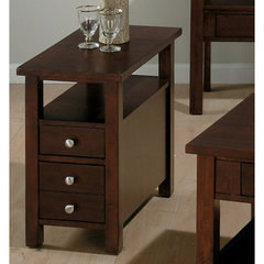Buy Jofran Milton 24x14 Chairside Table on sale online