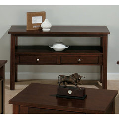 Buy Jofran Milton 48x18 Sofa Table on sale online