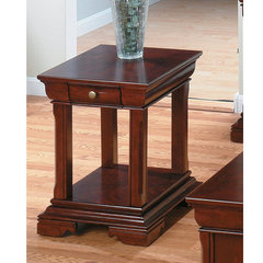 Buy Jofran Regal 22x18 End Table on sale online