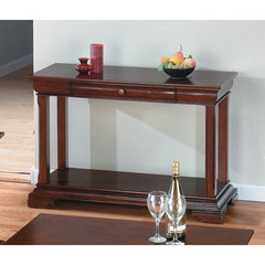 Buy Jofran Regal 44x18 Sofa Table on sale online