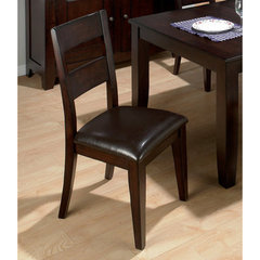 Buy Jofran Rustic Prairie Ladderback Side Chair on sale online