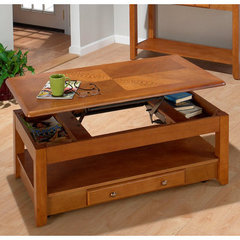 Buy Jofran Sedona Lift-top 48x26 Cocktail Table on sale online
