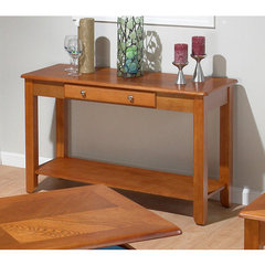 Buy Jofran Sedona 48x17 Sofa Table on sale online