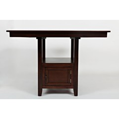 Buy Jofran Tessa Chianti 48x48 Square Counter Height Table on sale online